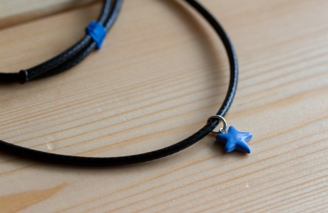 Unisex star