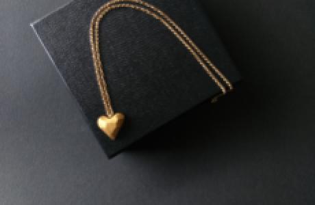 לב זהב מט